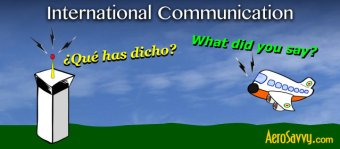 AeroSavvy Top 2016 International Communication