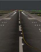 Runway Centerline Lights - Airport Lights - AeroSavvy