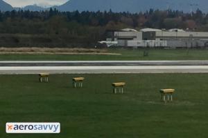 PAPI array - Airport Lights - AeroSavvy
