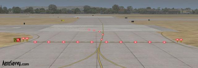 Runway Status Lights - Airport Lights - AeroSavvy