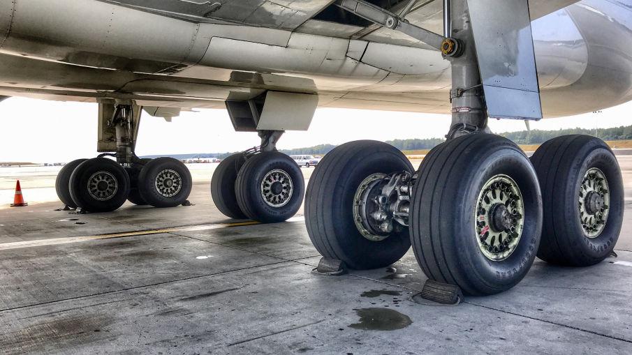 Aircraft Wheels - AeroSavvy