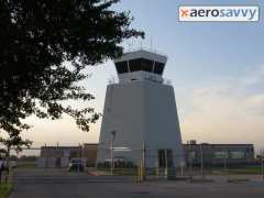 Bowman Control Tower (KLOU) - ATIS - Automatic Terminal Information Service - Aerosavvy