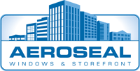 Aeroseal Windows and Storefront
