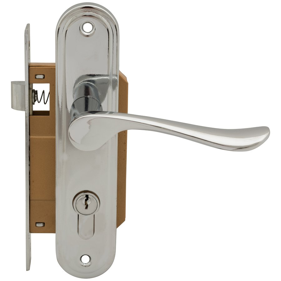 building lock