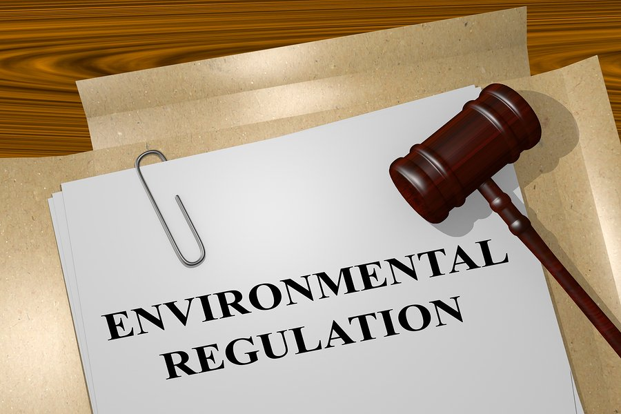 Carefully chosen Commercial Windows can help businesses in complying with EPA Regulations