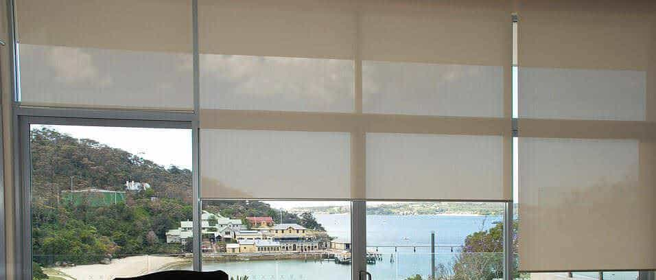 Roller Shades from Aero Shade Co in Los Angeles, CA