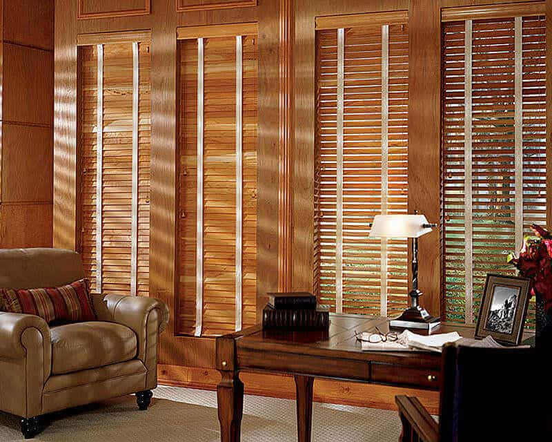 Blinds For Los Angeles Homes Or Buildings Aero Shade