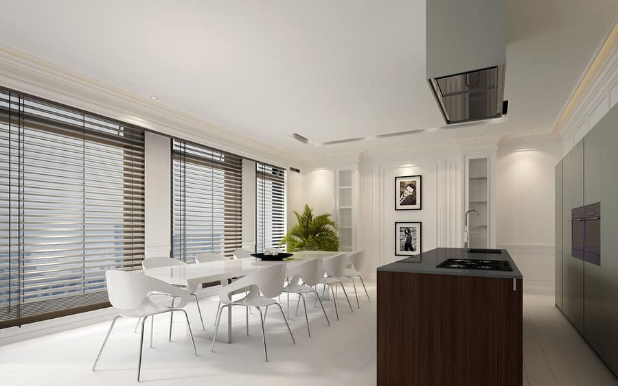 Quality Blinds will keep you warm with Aero Shade Co in Los Angeles