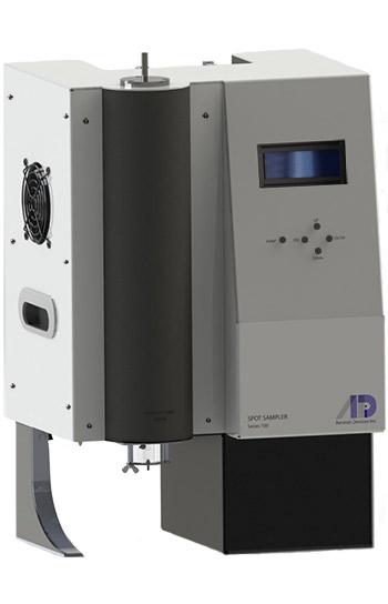 Liquid-Spot-Sampler Aerosol Devices Inc