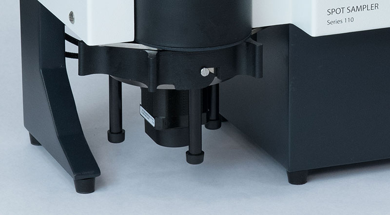 Series-110-Sequential-Spot-Sampler-Module Aerosol Devices Inc
