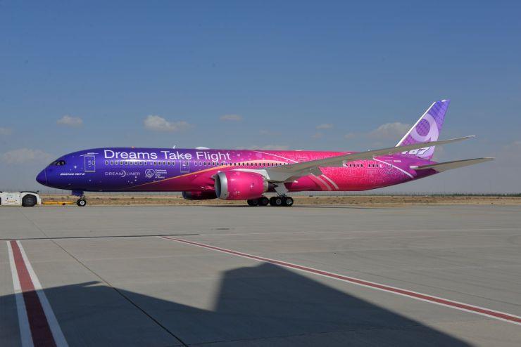 Boeing DTM M
