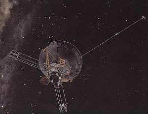 Pioneer 10 Picture