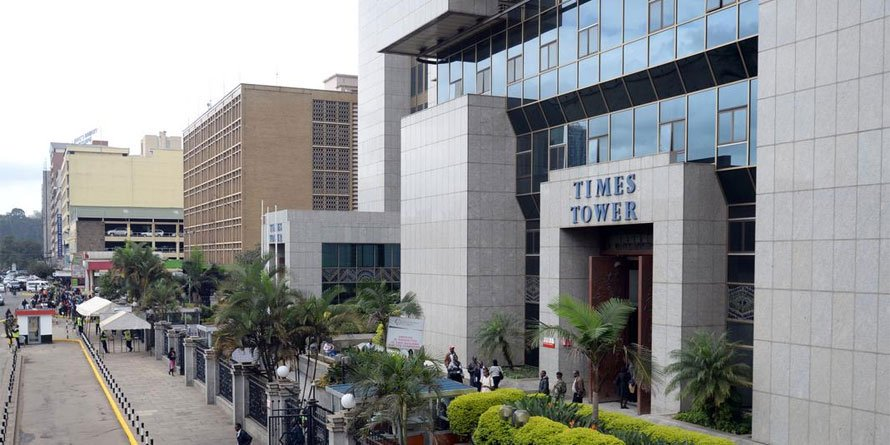 Times Tower