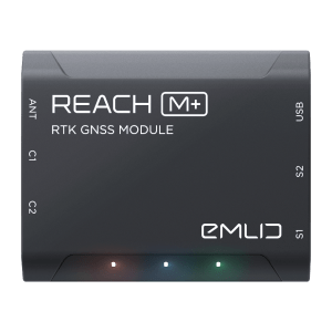 Reach m+ (L1)