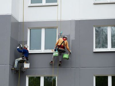 industrial painting company bellevue