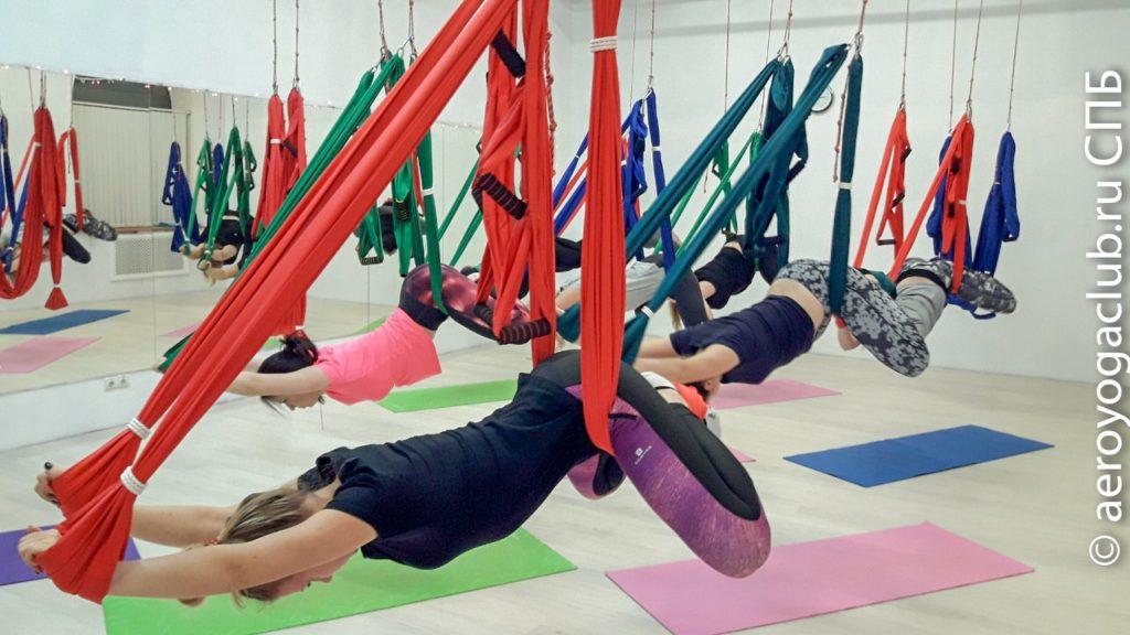 Йога для укрепления мышц стопы