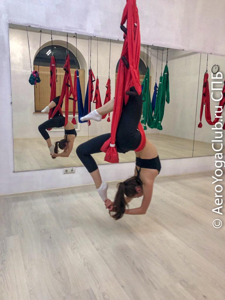 йога для лимфатических узлов