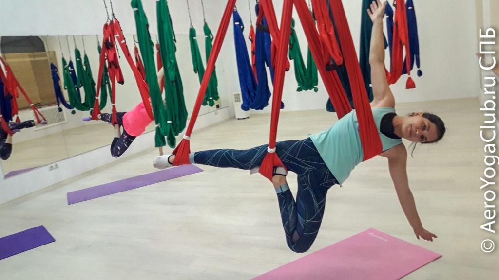 Детокс: как йога может помочь в детоксикации.