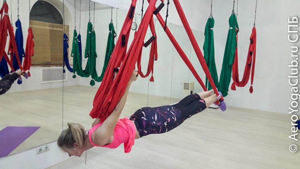 Силовая йога