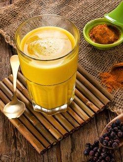 Golden Milk Ayurveda