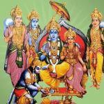 Самые важные богини и боги в индуизме