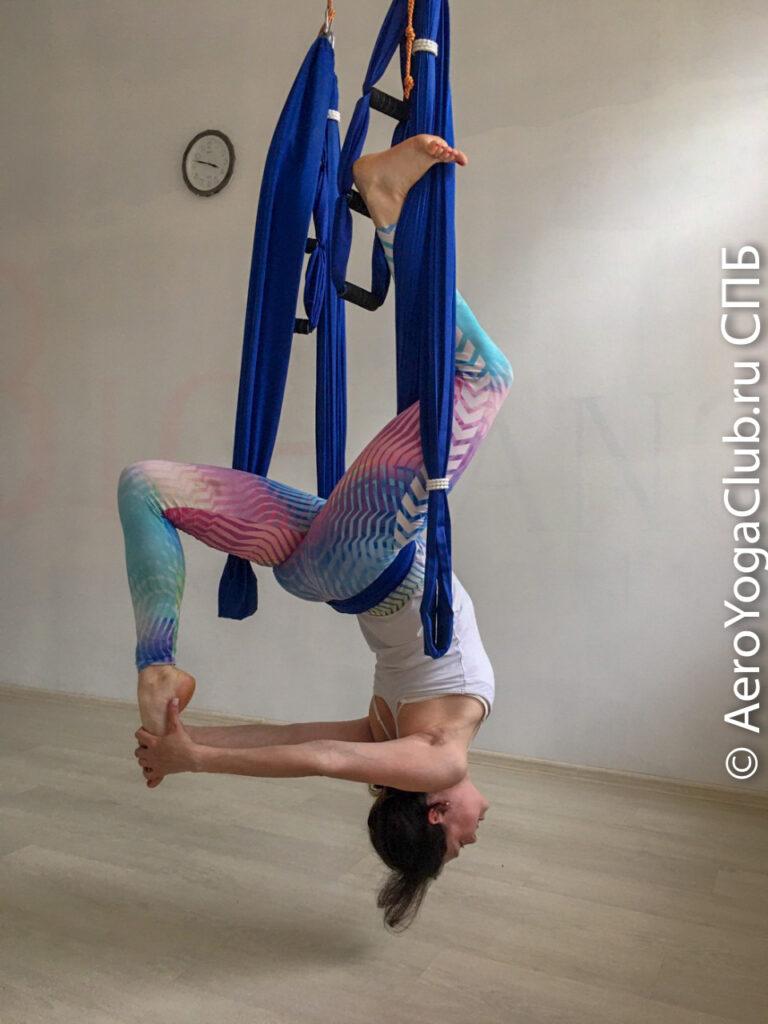 Йога для спины упражнения для укрепления