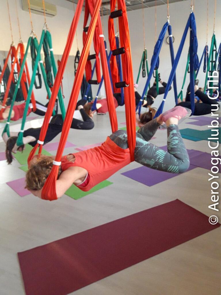 Йога для спины: советы по занятиям