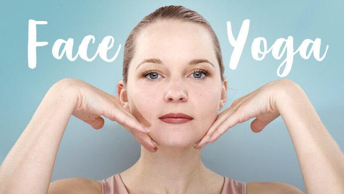 Face Yoga - Йога для лица