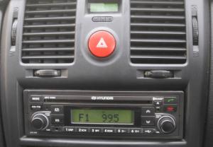 Hyundai Getz 20022011 | Aerpro