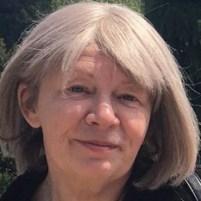 Catherine Fisher – writer