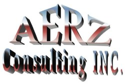 AERZ civil structural consulting Inc. logo