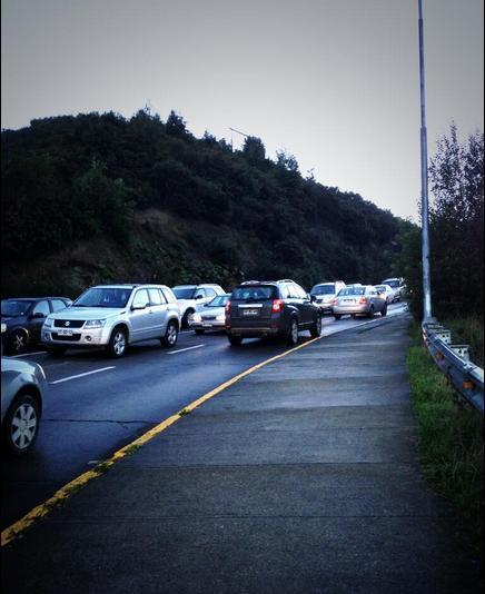 Puerto Montt: La ciudad de los semáforos (2/2)