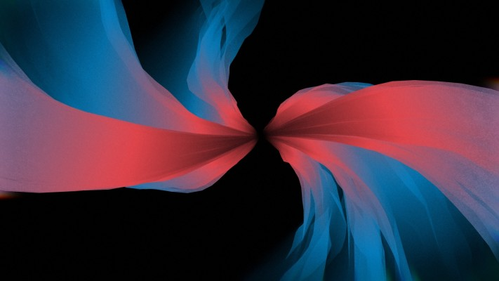 Rowbyte Aura Mac 破解版 AE几何粒子渲染效果插件