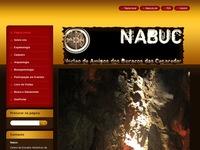NABUC - Núcleo dos Amigos dos Buracos de Cesaredas
