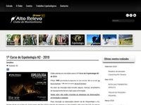 ALTO RELEVO - Clube de Montanhismo