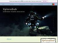 GES - Grupo de Exploração Subaquática