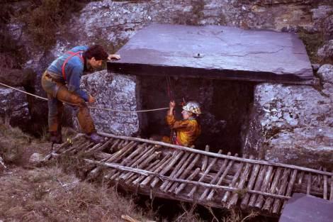 As Minas Romanas de Valongo