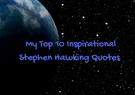 10 Inspirational Quotes
