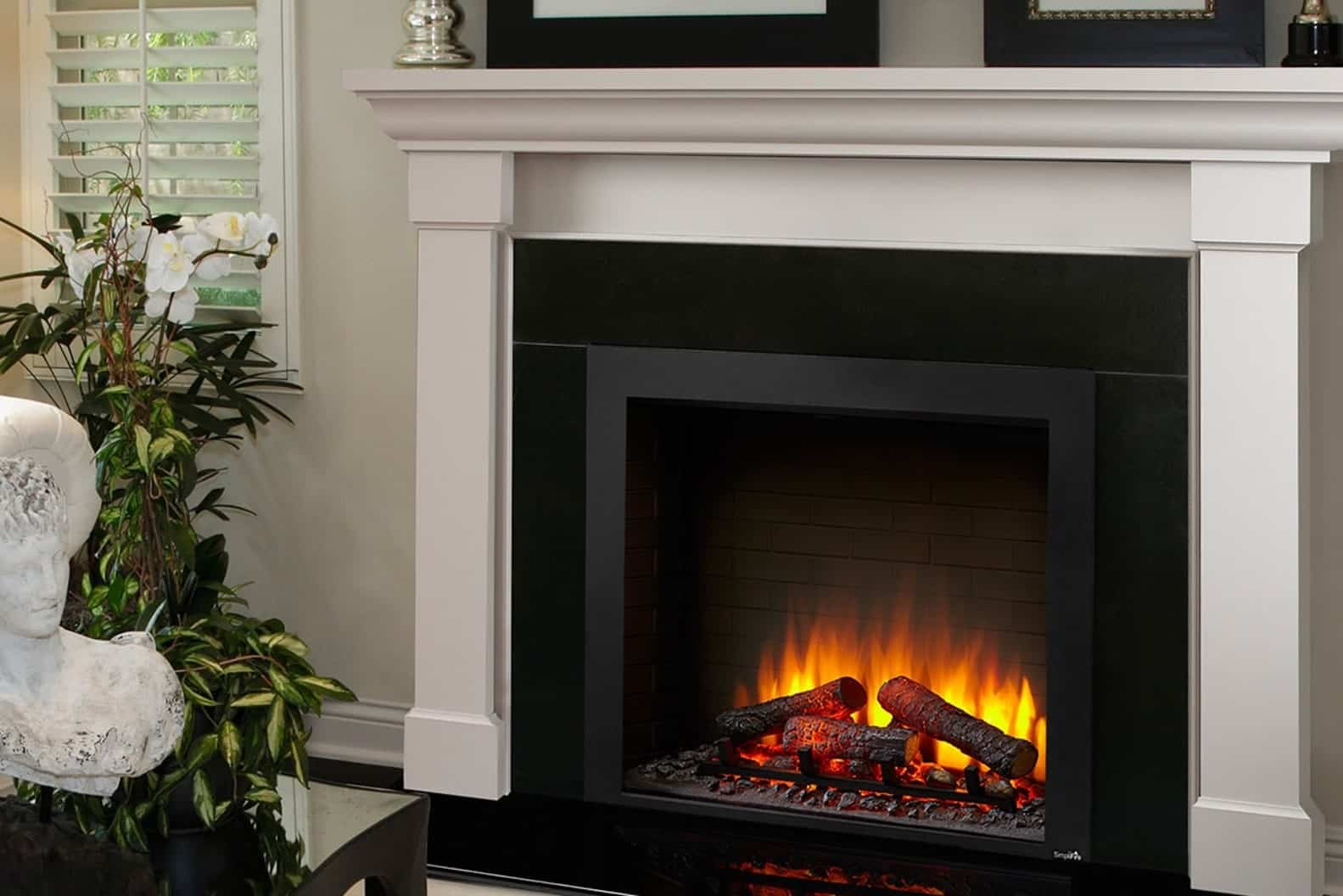 your electric fireplace buying guide
