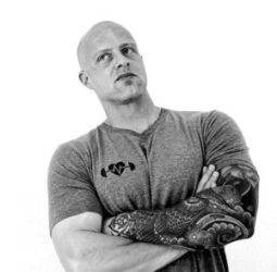 Release: Podcast Episode #005 – Markus Beuter (White Hand Powerlifting)