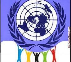 Bandeira das Nações Unidas