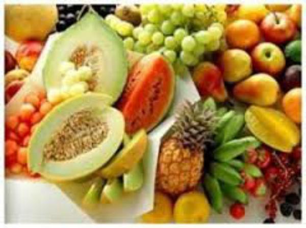 como emagrecer com saúde hoje frutas