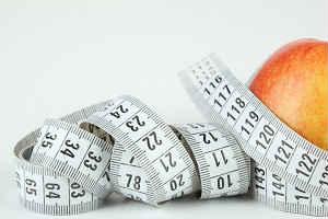 Como perder peso controlar