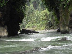 Eksotisme Keindahan Wisata Sumatera