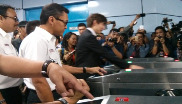 Direktur Utama KAI Tri Handoyo Mengumumkan Pengunduran Dirinya