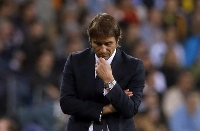 Dua Pilihan Antonio Conte Menangani AC Milan atau Tim Nasional Italia