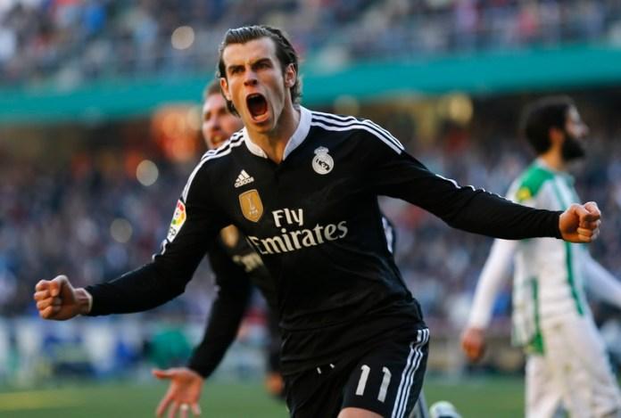 Gareth Bale terus menjadi sorotan Madridista, Tetapi Bale Tak Mempedulikan