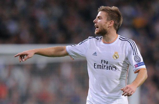 Illaramendi Bertahan di Real Madrid Karena Carletto Menyukainya