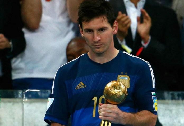 Kegagalan Timnas Argentina