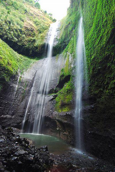 Tempat Semedi Gajah Mada, Gunung Bromo Air Terjun Madakaripura